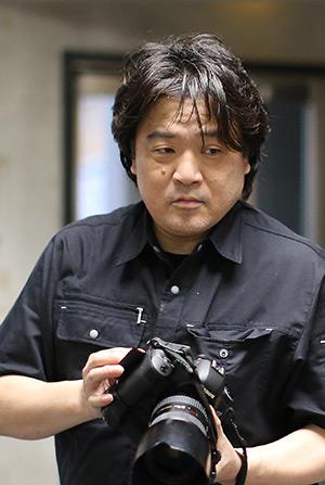 かなでるフォト福岡 代表 石橋正博